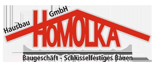 Homolka Hausbau GmbH